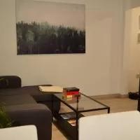 Hotel Apartamento Almanzor en hoyos-del-espino