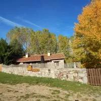Hotel Casas Rurales Cimera yBrincalobitos en hoyos-del-espino