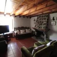Hotel La Casa del Abuelo en hoyos-del-espino