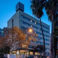Hotel AC Hotel Huelva en huelva