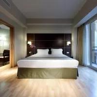 Hotel Exe Tartessos en huelva