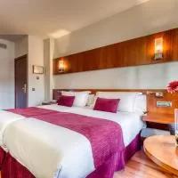 Hotel Senator Huelva en huelva