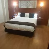 Hotel Sercotel Familia Conde en huelva