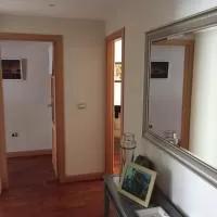Hotel Villa de Madrid 17 en huelva