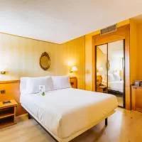 Hotel Sercotel Horus Salamanca en huerta