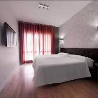 Hotel Hostal Joaquin Costa en huesca