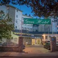 Hotel Gran Hotel de Jaca en huesca