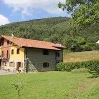 Hotel EcoHotel Rural Angiz en ibarrangelu