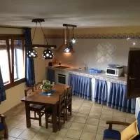 Hotel Casa Rural Del Antiguo Hojalatero en ibdes