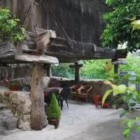 Hotel La Casina de Mon en ibias