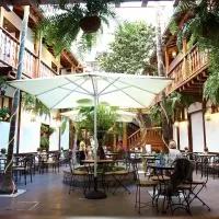 Hotel Hotel Emblemático San Agustin en icod-de-los-vinos
