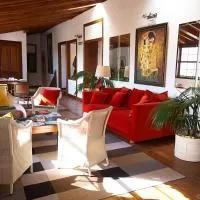 Hotel Platanera Suites en icod-de-los-vinos