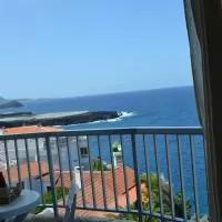 Hotel Acogedor estudio en la playa en icod-de-los-vinos