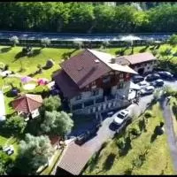 Hotel Villa Barrio Zamakola en igorre