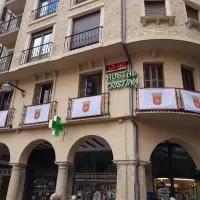 Hotel Hostal Cristina en iguzquiza