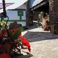 Hotel camera indipendente vivenda stella tetra Aturias en illano
