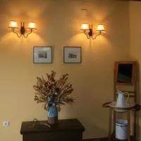 Hotel Apartamentos Rurales El Palacio de Doiras en illano