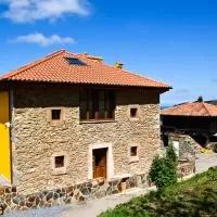 Hotel Casa Rural Los Sombredales en illas