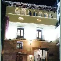 Hotel Hospederia Meson de la Dolores en illueca