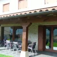 Hotel Holiday home Korosobide Kalea en iraneta