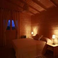 Hotel La Cabaña Rural en iruna-oka-iruna-de-oca