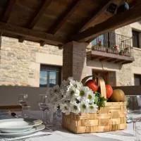 Hotel Agroturismo Arkaia en iruraiz-gauna