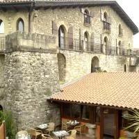 Hotel Hotel Obispo en itsasondo