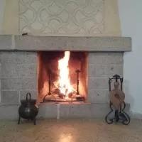 Hotel Casa Estacio en ituero-y-lama