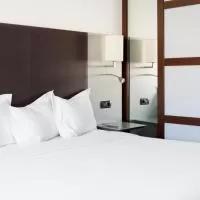 Hotel Silken Zizur Pamplona en iza