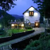 Hotel Hotel Rural Besaro - Selva de Irati en izalzu-itzaltzu
