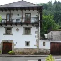 Hotel Casa Rural Janet en izalzu-itzaltzu