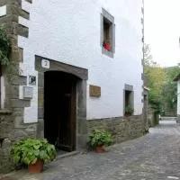 Hotel Apartamentos Pistolo en izalzu-itzaltzu
