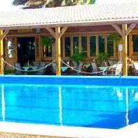 Hotel El Rancho Los Montesinos - Torrevieja en jacarilla