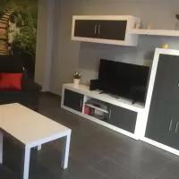 Hotel Apartamento De Lujo En Orihuela Ciudad en jacarilla