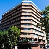 Hotel Hotel Condestable Iranzo en jaen