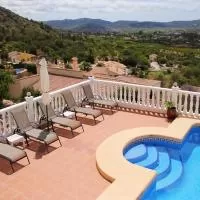 Hotel Casa Gran Vista, Studio, Adults only en jalon