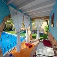 Hotel Casa Mistela en jalon