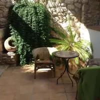Hotel Casa de Pozo en jalon