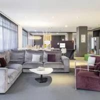 Hotel Ilunion Romareda en jaulin