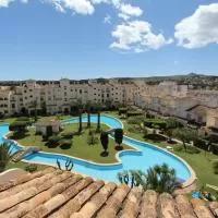 Hotel La isla Javea en javea