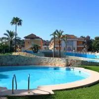 Hotel Aparthotel Bahia Pinosol en javea