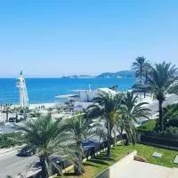 Hotel Botanico Beauty Villa del Mar en javea
