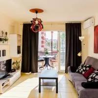 Hotel Arenal Beach Apartment Javea Park II en javea