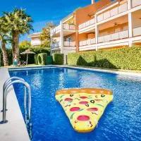Hotel Los Popis en javea