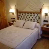 Hotel Hostal Restaurante Arangoiti en javier