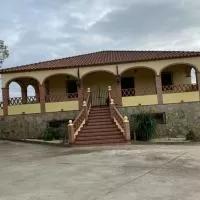 Hotel CASA RURAL MONTES DE TRIGO en jerez-de-los-caballeros