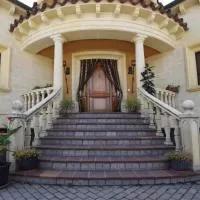 Hotel DOÑA MARCELINA DE COLENDA en juarros-de-voltoya