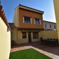 Hotel Tradición Rural 2 El Tío Ricardo en juarros-de-voltoya
