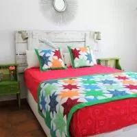 Hotel CASA VIDAL RELAX AL PIE DE LA SIERRA en jumilla