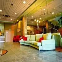 Hotel Hotel Pio XII Jumilla en jumilla